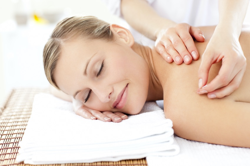 akupunktur skulder