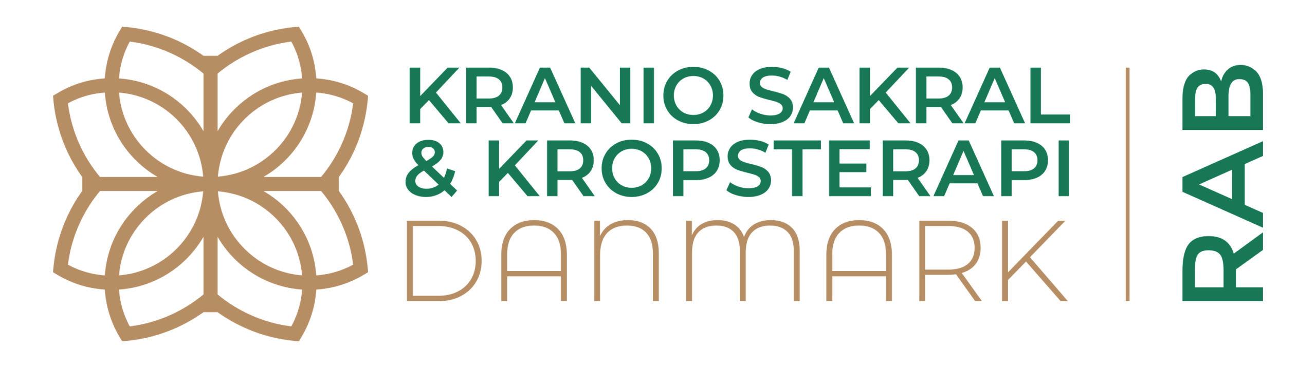 Kranio Sakral og Kropstersapi Danmark - logo