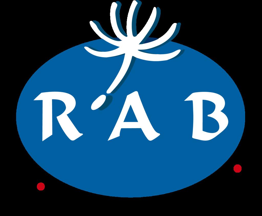 Registreret Alternativ Behandler Logo